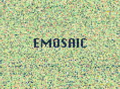 EMOSAIC - Emotionen in Farben